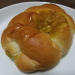 ローゼンボルグ - カレーちくわパン