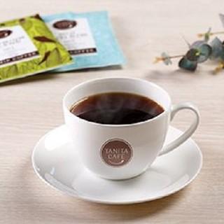 クロロゲン酸たっぷりのタニタコーヒー♪カフェタイムも営業中