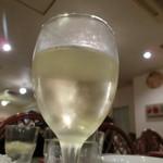 THI THI - VALMONT WHITE (フランス)グラス\544