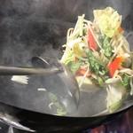 China kitchen 和華 - 料理写真:
