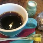 Balloom - コーヒーは¥200でつけられます