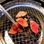テっちゃん - 料理写真
