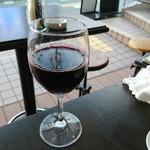 75389107 - グラスワイン