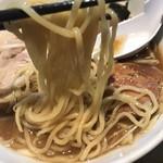 自家製麺 火の鳥73 -
