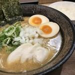 麺屋 甲武信 -