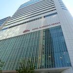 7539014 - 「ホテル エルセラーン大阪」です。