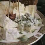 BARCA - チーズ三種盛り