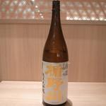 楯野川 純米大吟醸 清流【山形・酒田/楯の川酒造】