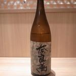奈良萬 純米酒 【福島・喜多方/夢心酒造】