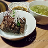 焼肉 しもふり亭 - 料理写真:セパテール