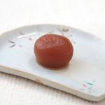 杏花堂 - 「杏花の実」杏まるごと甘露煮