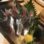 海鮮居酒屋 三郎 -