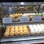 Sweets&Deco 青いクマ - ショウケース