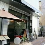 AVANTI TAKAHIRO - お店の外観