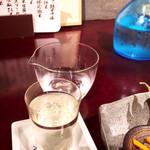 一夜一夜 - 日本酒