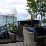 MEAL TOGETHER ROOF TERRACE -