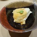 鮨 由う - シルキークイーンの峯岡豆腐