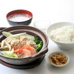 水漫庭 - 料理写真: