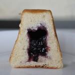 パン ド サンジュ - ミニとびばこパン(ブルーベリー)