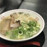 想作酒場 Coeur - 稀に作ってある神戸でも唯一!!「神戸ポーク」骨100%の豚骨醤油らーめん♪ヤバすぎ・・・。