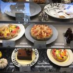 ジャニス洋菓子店 -