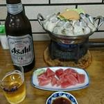 すき焼・鍋物 なべや - 定番のセット