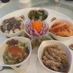 大東洋 - 前菜的な物