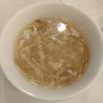 大東洋 - スープ