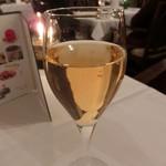 上高地帝国ホテル - ノンアルコールスパークリングワイン