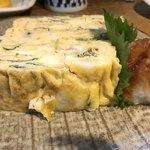 久昇 - 卵焼き(百合根入り)