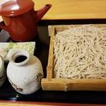 三日月庵飲食店 - 料理写真:
