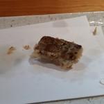 加とう - 2017/9/3 天ぷら定食2,000円