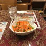 Sakura - カレーライスセットに付くサラダ