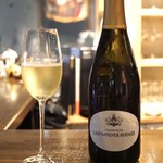 Wine Bar G - ☆Larmandier-Bernier Champagne 1500円
