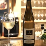 Wine Bar G - ☆Long Shadows Poet's Leap Riesling 2014 1200円