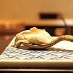 鮓 きずな - ☆牡蠣