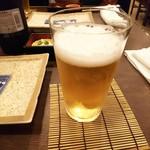 えびす 今井屋總本店 - ビール
