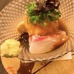 蓮菜 - 小鉢