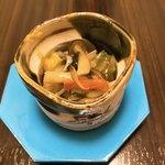 蓮菜 - 強肴