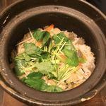 蓮菜 - 土鍋飯