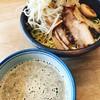 こりく - 料理写真:味噌つけ麺