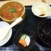 寿松庵 - 料理写真:はらこめし定食1500円