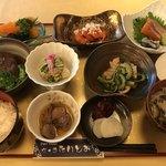 ヴィラ たけとみ - 料理写真:晩ご飯