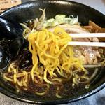 サッポロラーメン エゾ麺ロック -