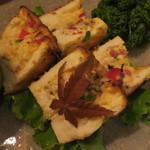 インド料理 想いの木 - バルマル パニールティッカ