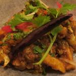 インド料理 想いの木 - アルゴビカリー