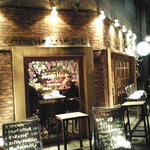 人形町 ワイン酒場 -