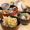 梅林 - 料理写真:11月昼メニュー「ふくいの恵み御膳」 1,900円