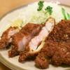 味のとんかつ 丸一 - 料理写真:ロースカツ定食