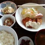 あづまや食堂 - 料理写真: